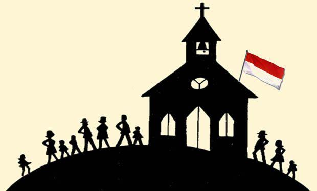Hari Minggu Adalah Sabat Orang Kristen